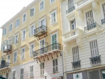 Appartement 4 pièces 131 m2