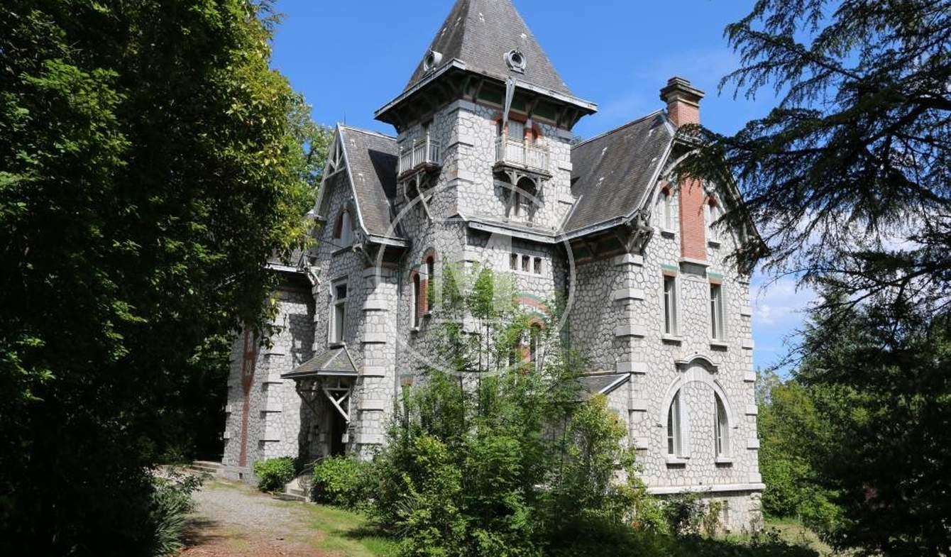Manoir Saint-Gaudens