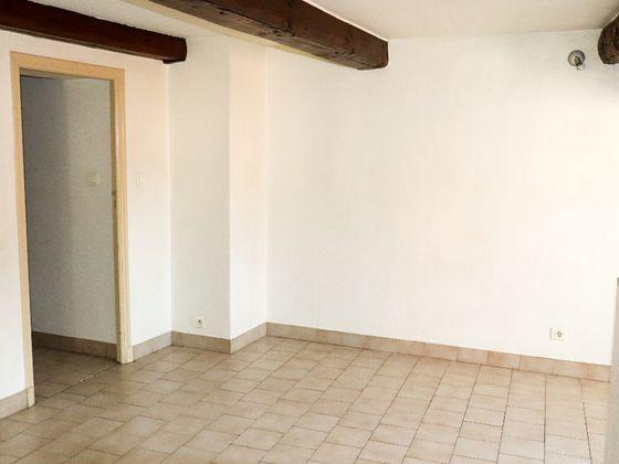Location appartement 2 pièces 41,01 m2