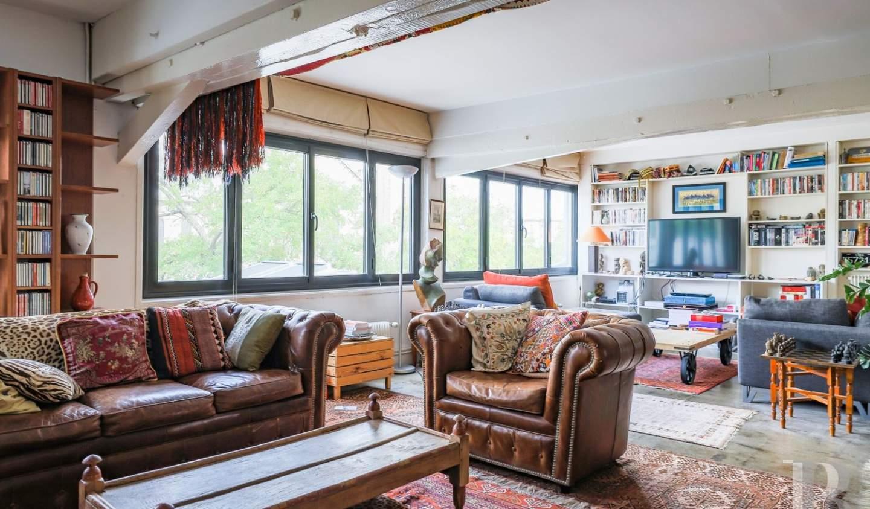 Appartement Gentilly