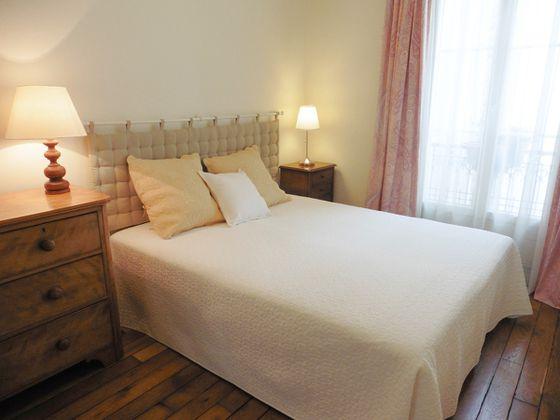 Location appartement meublé 2 pièces 47 m2