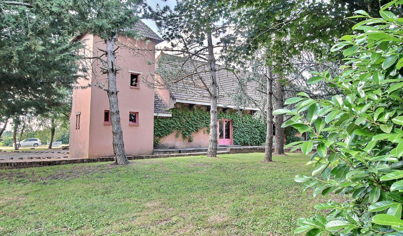 Maison Saint-Martin-en-Bresse