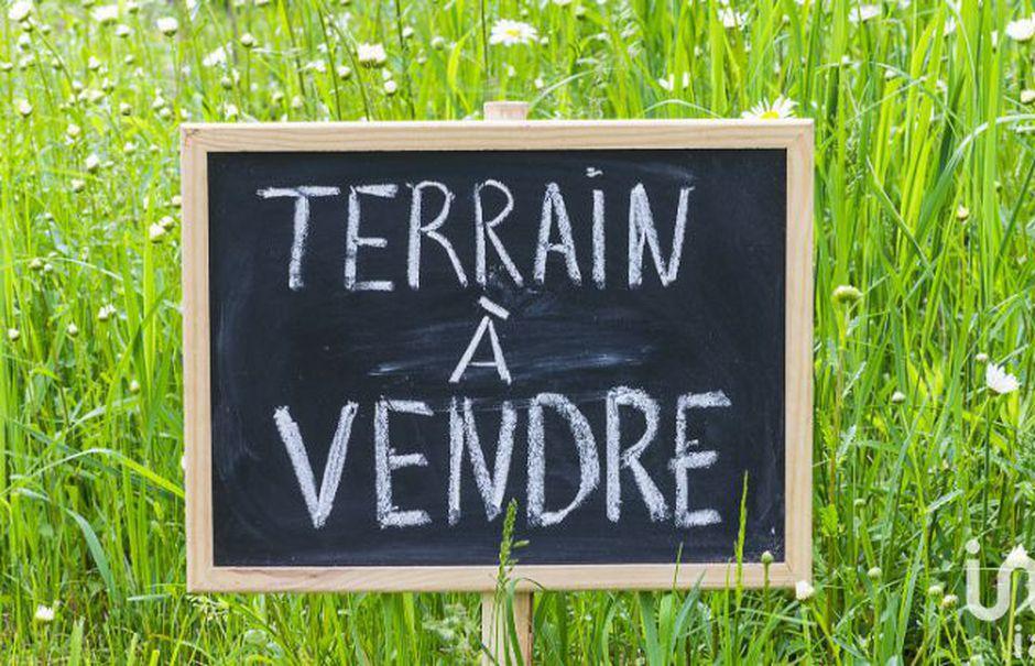 Vente terrain  446 m² à Pernes-les-Fontaines (84210), 144 000 €