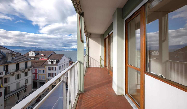 Appartement Evian-les-Bains