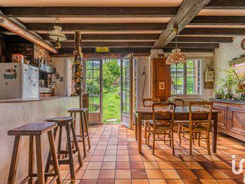 maison à Saint-Martin-d'Uriage (38)