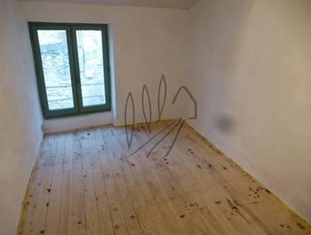 Maison 2 pièces 52 m2