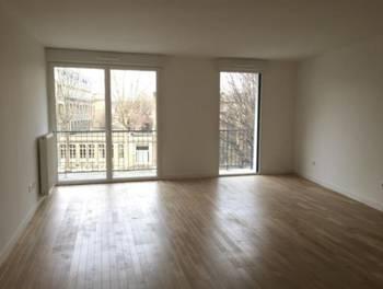 Studio 46,89 m2