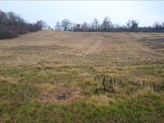 Vente terrain 5825 m2