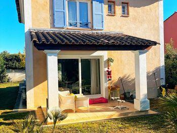 maison à Saint aygulf (83)
