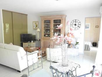Appartement 3 pièces 58,05 m2