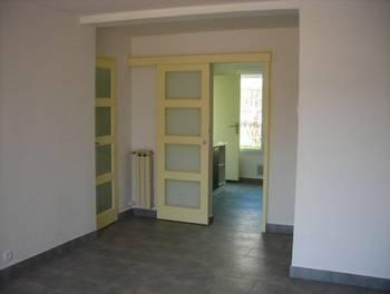 Appartement 4 pièces 65,37 m2
