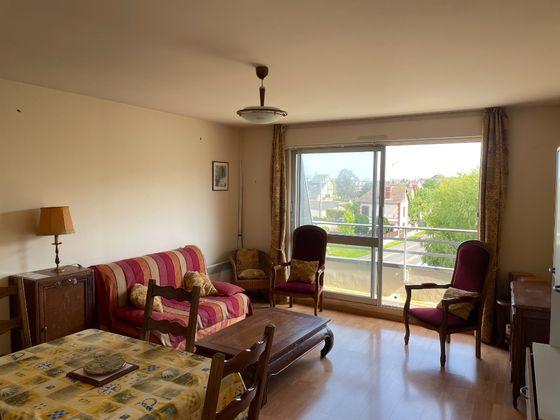 Vente appartement 2 pièces 42,17 m2