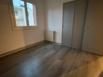 Appartement 3 pièces 53,74 m2