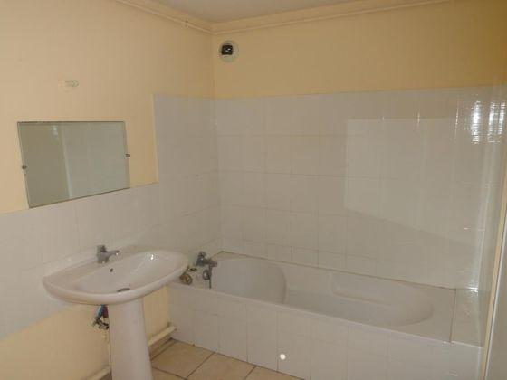 Location appartement 2 pièces 49,74 m2
