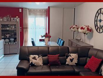 Appartement 5 pièces 85,82 m2
