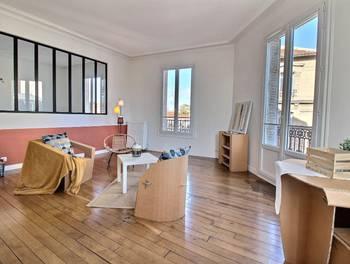 Appartement 3 pièces 75,08 m2