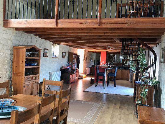 Vente maison 9 pièces 427 m2