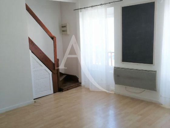 Location appartement 2 pièces 41,78 m2