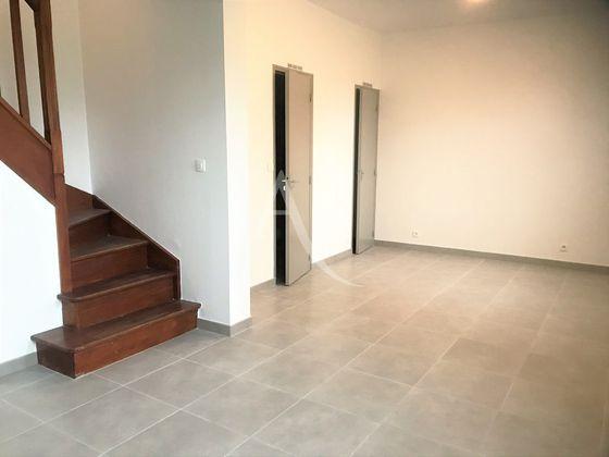 Location appartement 3 pièces 37 m2