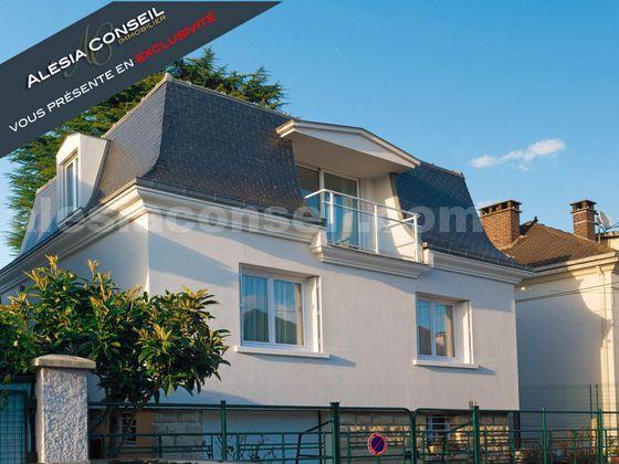 vente Maison 5 pièces 190 m2 Cachan