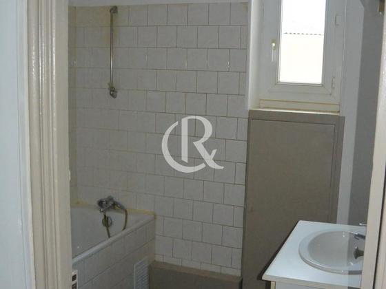 Location appartement 2 pièces 53,25 m2