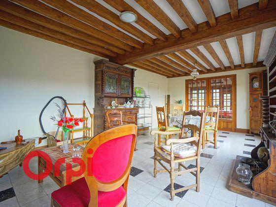 Vente maison 10 pièces 210 m2