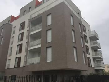 Appartement 3 pièces 58,25 m2