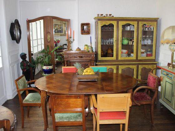Vente maison 6 pièces 122,8 m2