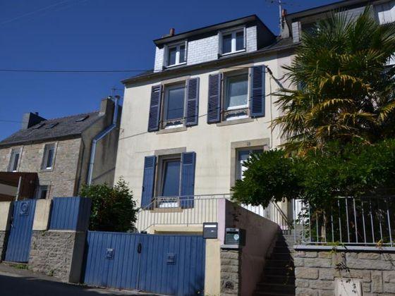 Vente maison 6 pièces 120 m2 quimper