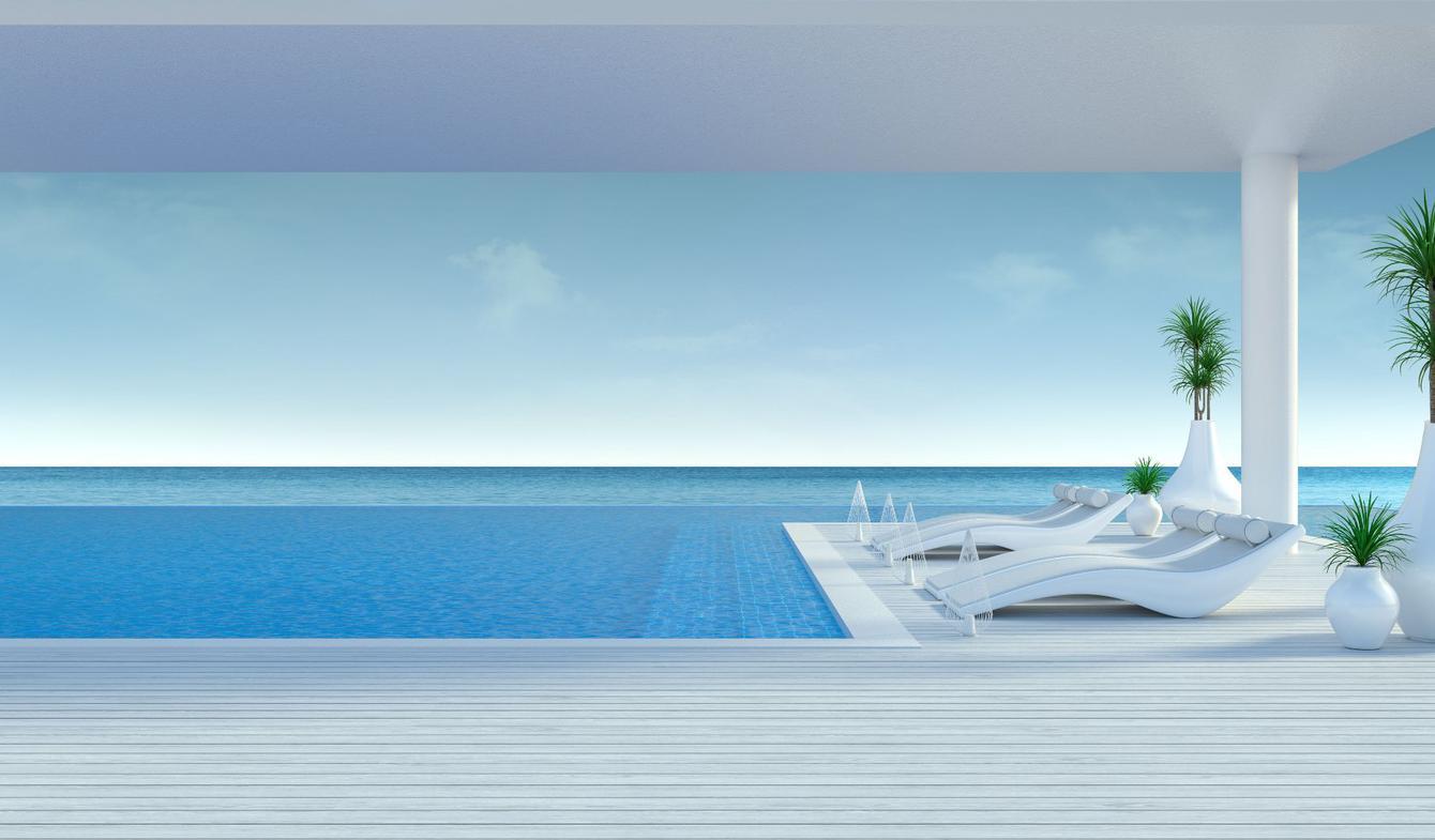 Maison avec piscine et terrasse Grau d'Agde