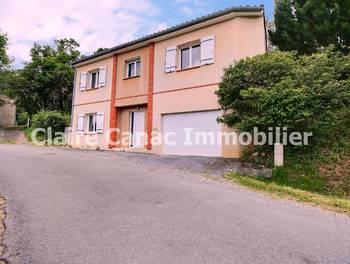 Maison 4 pièces 100,16 m2