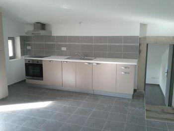 appartement à Grillon (84)