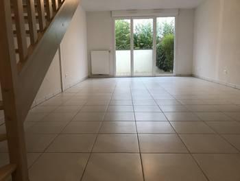 Maison 3 pièces 66,04 m2