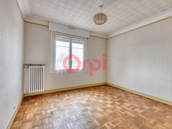 Vente appartement 2 pièces 45,65 m2