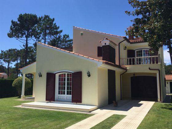 Vente villa 7 pièces 301 m2