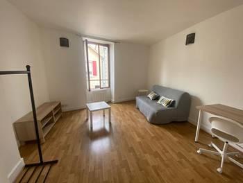 Studio 25,1 m2