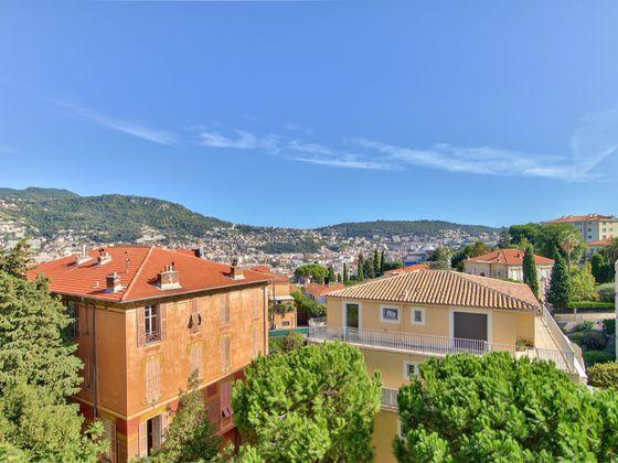 Vente appartement 3 pièces 72,07 m2