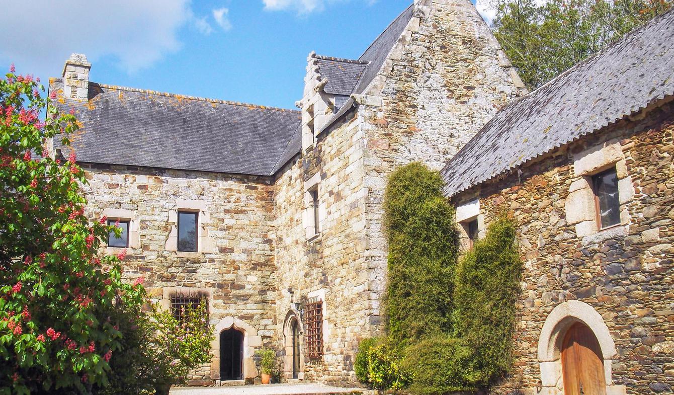 Château Tréguier