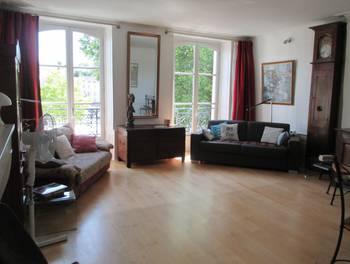 Appartement 3 pièces 112,67 m2