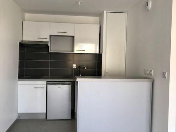 Location appartement 2 pièces 47,74 m2