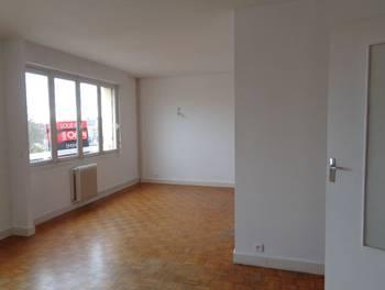 Appartement 4 pièces 94,36 m2