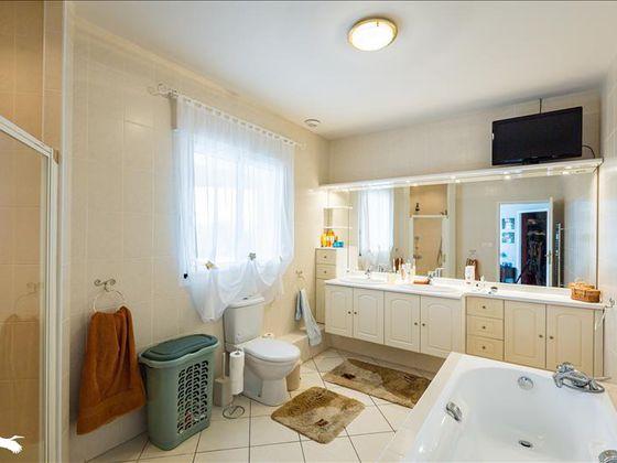 Vente maison 7 pièces 303 m2