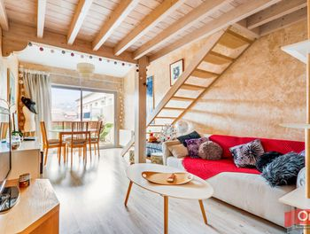 appartement à Prades (66)