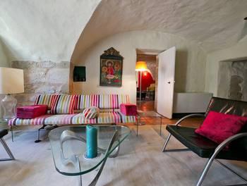 Maison 7 pièces 266 m2