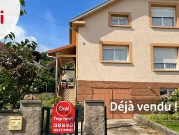 Maison 5 pièces 100,63 m2