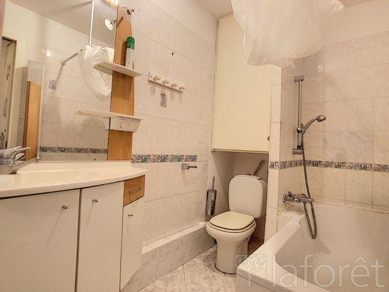 Vente appartement 2 pièces 38 m2