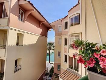 Appartement 2 pièces 30,61 m2