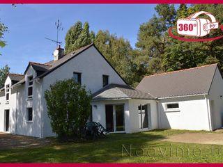 Maison Nozay (44170)
