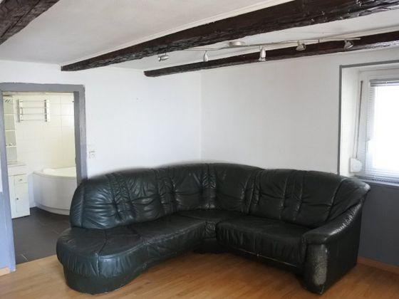 vente Maison 4 pièces 75 m2 Illzach