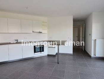 Appartement 3 pièces 61,41 m2